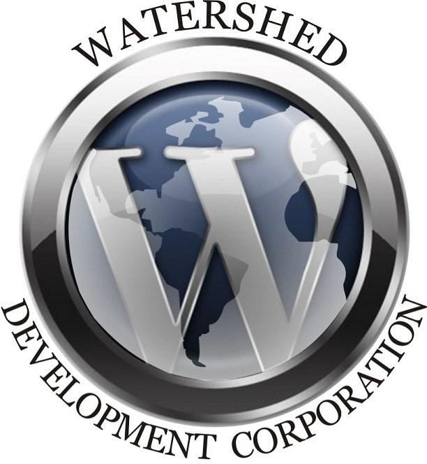 Watershed logo - logo only